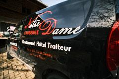 Restaurant Notre Dame