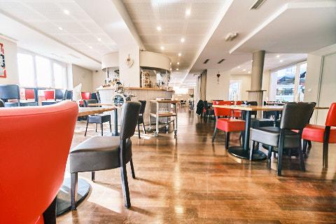 À la recherche d'un bon restaurant à Haguenau ?