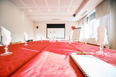 Bénéficiez d'une belle salle de séminaire à Haguenau !