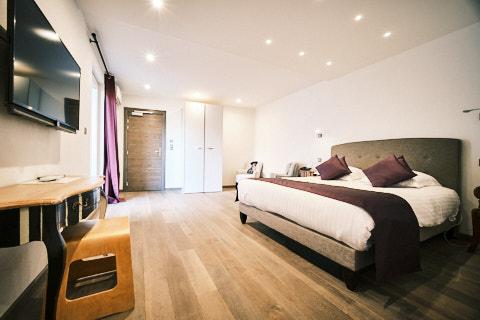Reposez-vous dans notre hôtel 3 étoiles à Haguenau