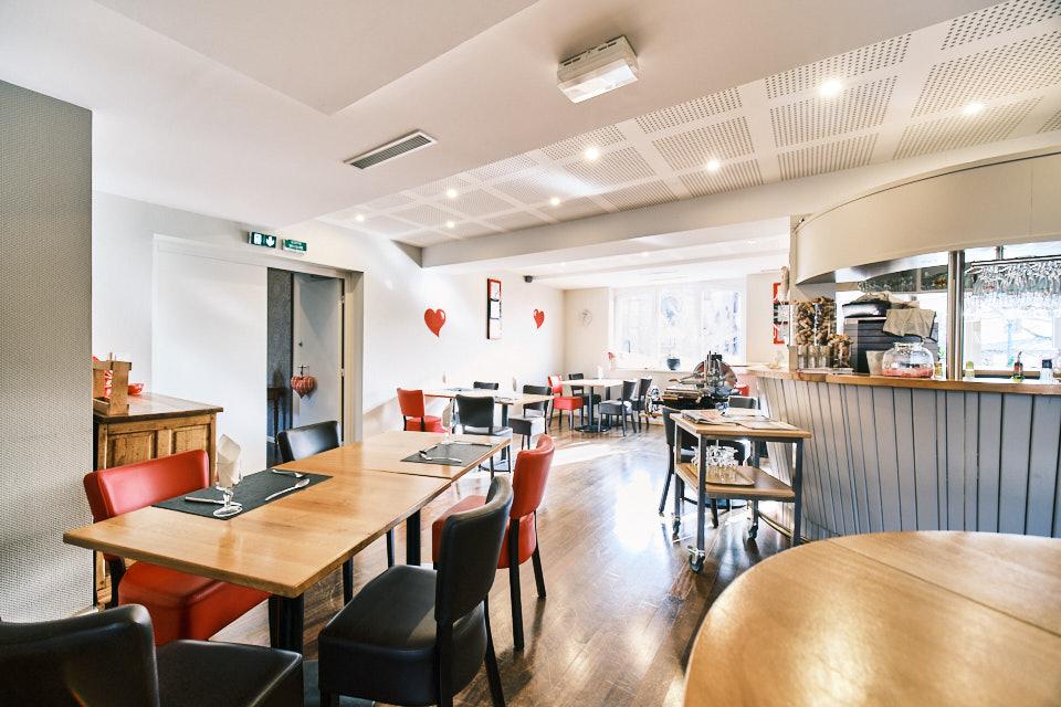 Vous cherchez un bon restaurant à Haguenau ?